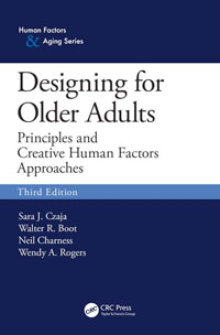 cover of periodical Designing for Adults