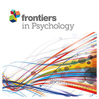 cover of periodical Frontiers in Psychology